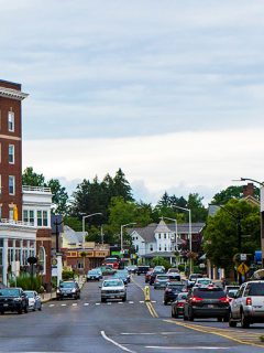 Things to do in Western MA