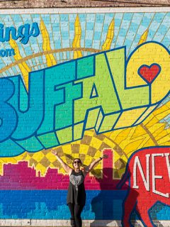 Fun things to do in Buffalo NY