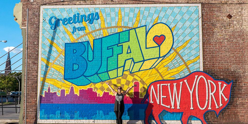 Fun things to do in Buffalo NY