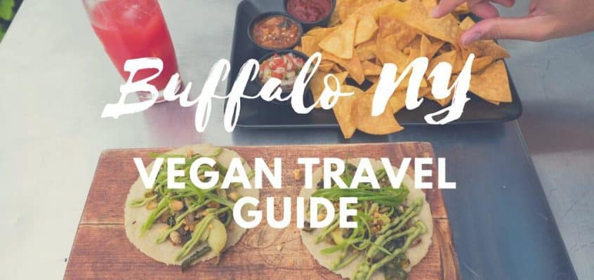 Vegan Restaurants Buffalo NY – Buffalo Vegan Guide