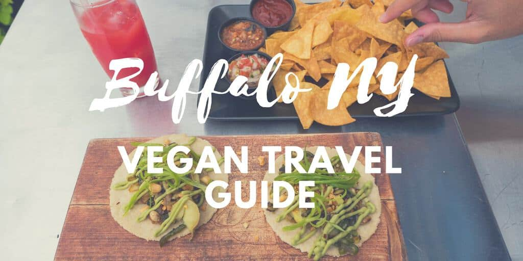 Vegan Restaurants Buffalo NY - Buffalo Vegan Guide