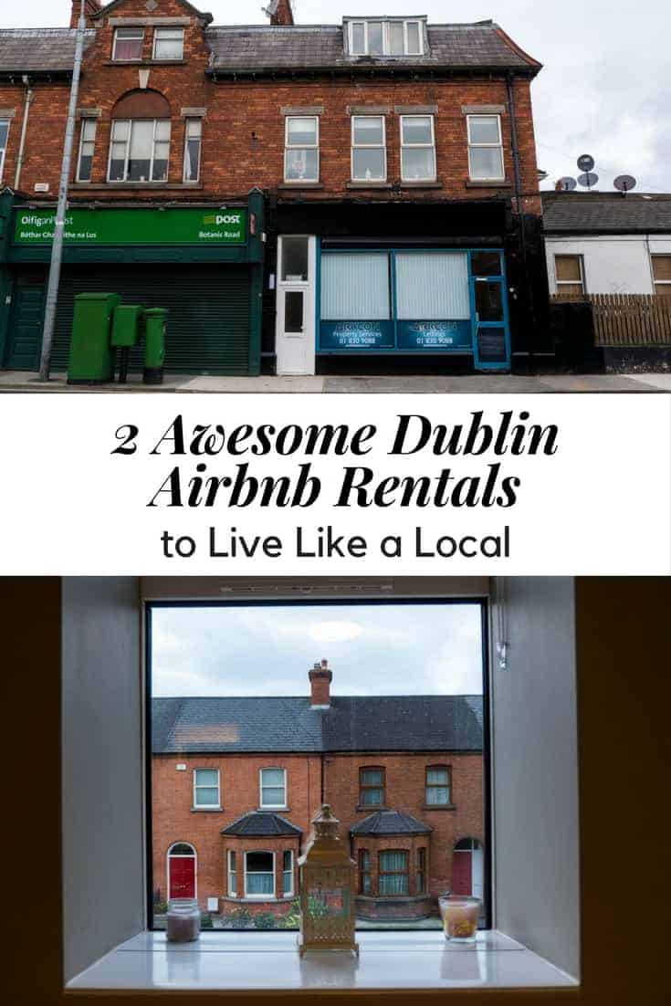 2 Awesome Dublin Airbnb Rentals to Live Like a Local - Dublin, Ireland