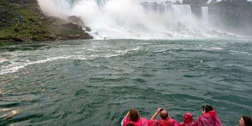 Niagara Falls Experience