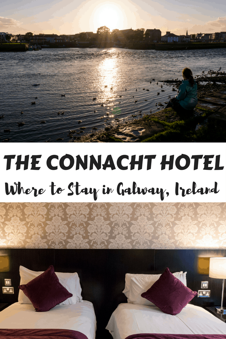 The Connacht Hotel: Where to Stay in Galway, Ireland
