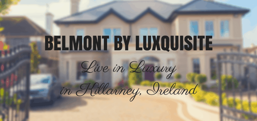 Luxury Holiday Homes Killarney: Luxquisite's Belmont