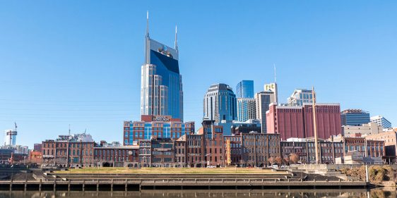 3 Days in Nashville Itinerary