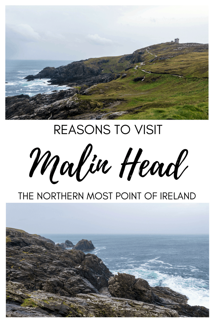 Reasons to Visit Malin Head, Ireland's Northernmost Point | Ireland | Donegal County