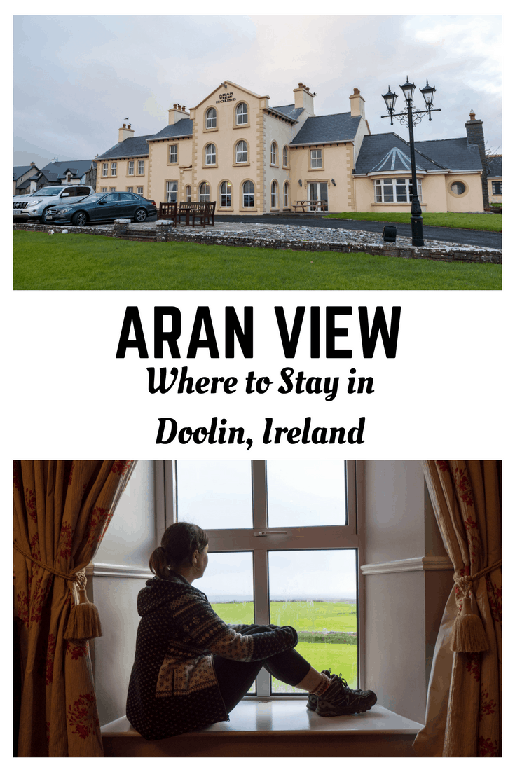 Doolin Accommodation: Aran View County House | Where to Stay in Doolin | Places to Stay in Doolin | Doolin Hotel | Hotels and Apartments | Ireland