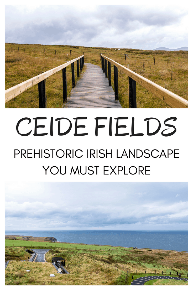 Ceide Fields: Prehistoric Irish Landscape You Must Explore | Ancient Ireland | West Ireland | Ballycastle, County Mayo, Ireland