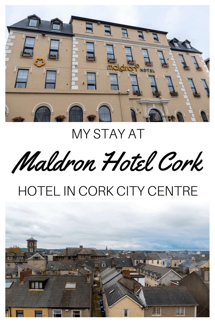 Hotels in Cork City Centre - Maldron Hotel Cork | Cork, Ireland | Accommodations in Cork, Ireland
