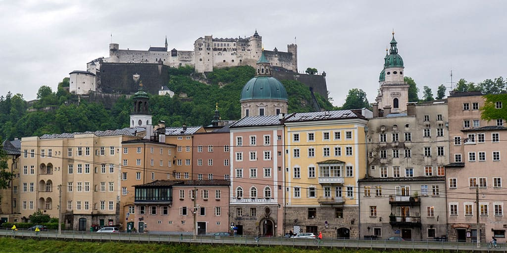 The Best Things to Do in Salzburg: 3 Days in Salzburg Itinerary That You'll Want to Steal