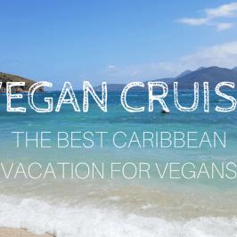 Vegan Cruise of the Caribbean: The Best Vegan Vacation