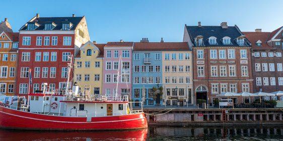 Copenhagen 3 Day Itinerary