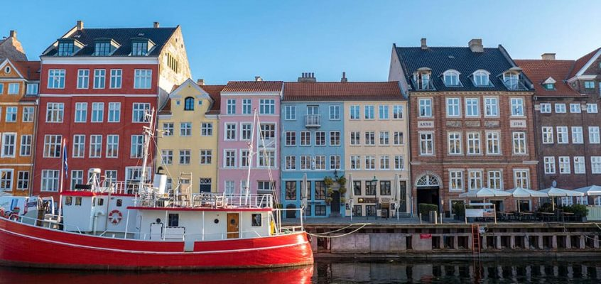 Copenhagen 3 Day Itinerary