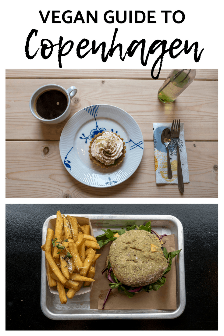 Vegan Copenhagen Restaurant and Travel Guide | Vegan Travel | Copenhagen, Denmark | #Vegan #Copenhagen #VeganTravel #Denmark #PlantBased #Vegetarian #Restaurant #DiningGuide #TravelGuide #Food