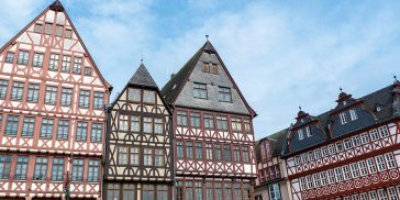 Things to do in Frankfurt for a day