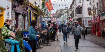 Things to Do in Galway - One Day in Galway