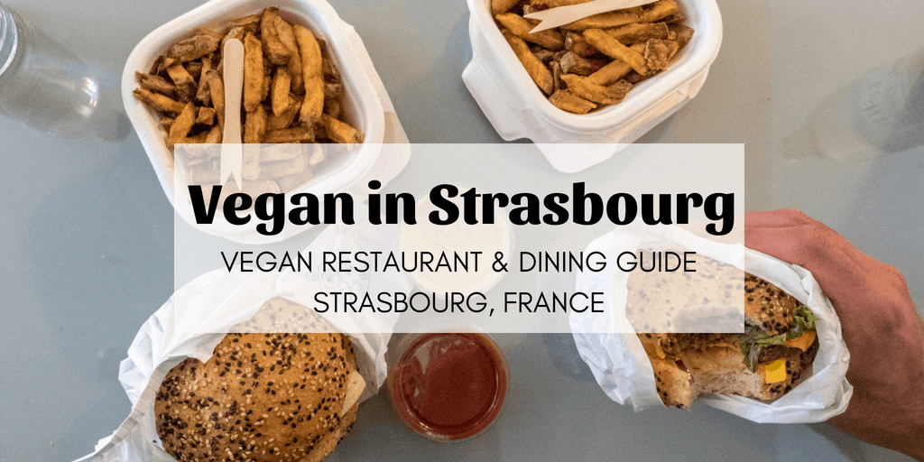 vegan strasbourg restaurant and travel guide justin plus lauren. Black Bedroom Furniture Sets. Home Design Ideas