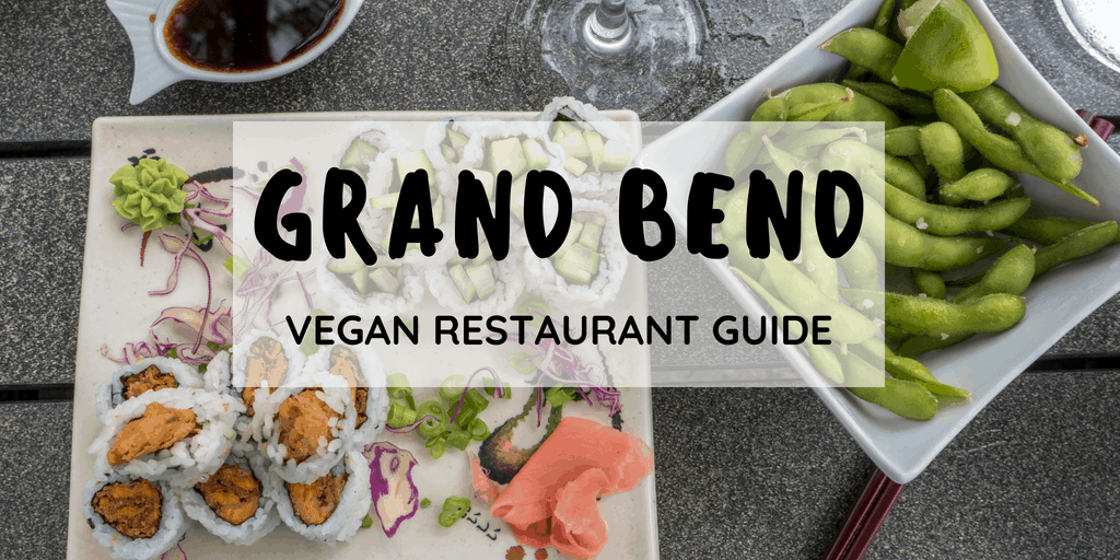 Grand Bend Vegan and Vegetarian Restaurant Guide