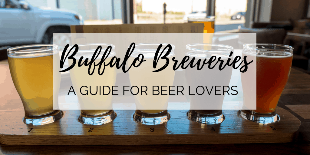 Discover Buffalo Breweries: A Guide for Beer Lovers