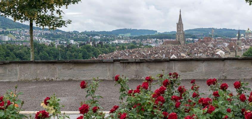 Bern Switzerland Itinerary
