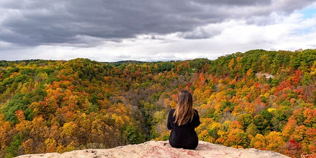 An Insider's Guide to Hiking the Dundas Peak: How to See Amazing Waterfalls and Stunning Views