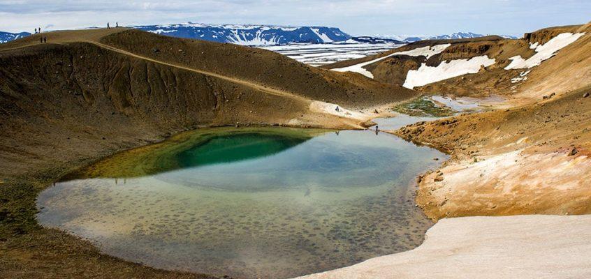Iceland 2 Week Itinerary