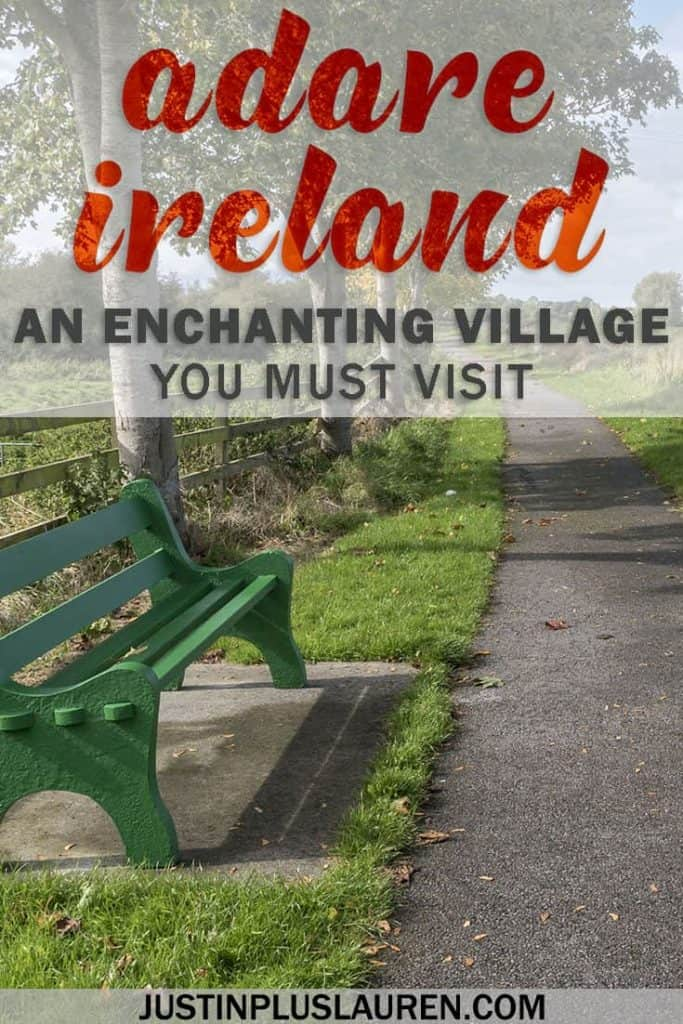 Adare, Ireland: An Enchanting Village You Must Visit - Things to do in Adare Ireland - What to do in Adare
