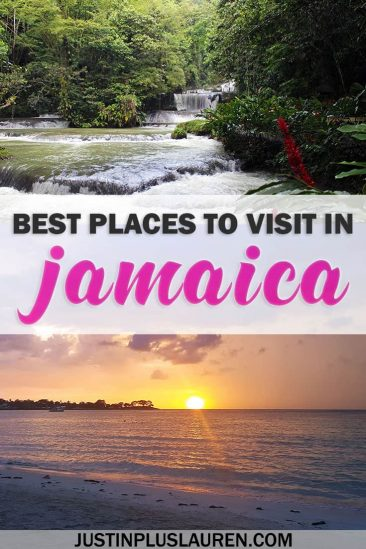 The Best Places to Visit in Jamaica - Your Jamaica Day Trip Guide