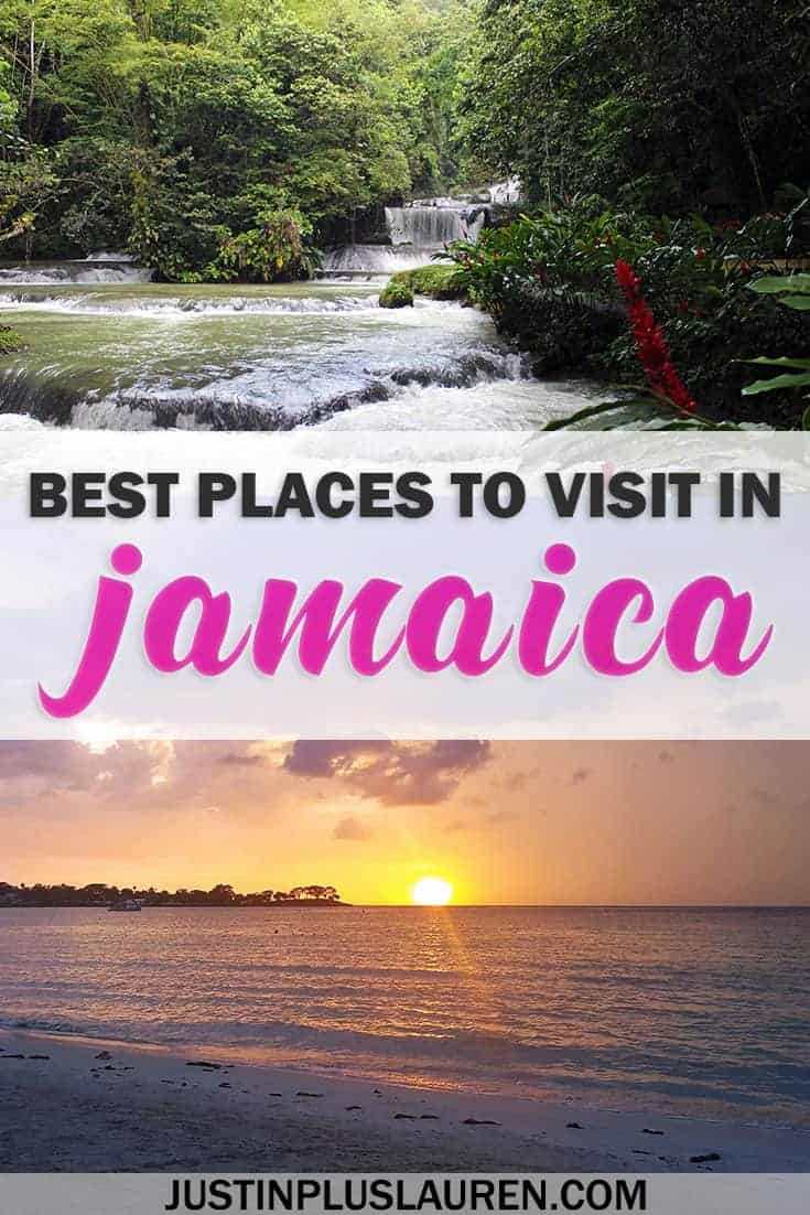 The Best Places To Visit In Jamaica: Jamaica Day Trips You