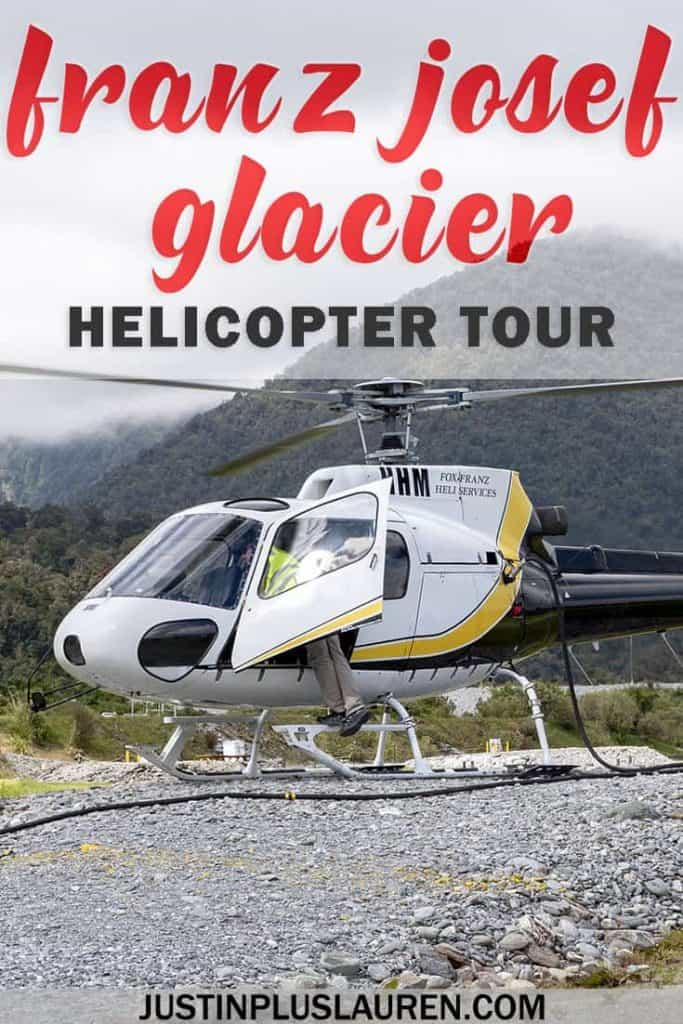 Franz Josef Glacier Helicopter Tour: An Amazing Adventure You Need to Experience #NewZealand #FranzJosef #Glacier #Helicopter #Tour