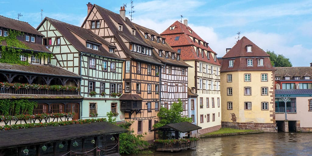 Things to do in Strasbourg France
