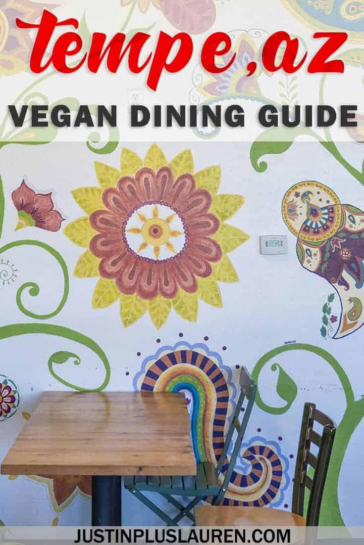 Tempe Vegan Restaurant Guide: Best Places to Find Vegan Food in Tempe AZ #Tempe #Arizona #USA #Vegan #Vegetarian #Plantbased #Restaurant #Veg