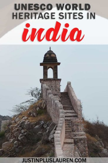 UNESCO World Heritage Sites in India #UNESCO #India #Heritage #IncredibleIndia #History