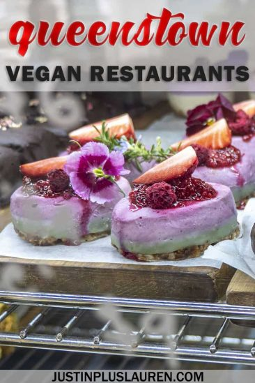 Queenstown Vegan Restaurants - Queenstown New Zealand #Vegan #Vegetarian #Queenstown #NewZealand #Restaurants