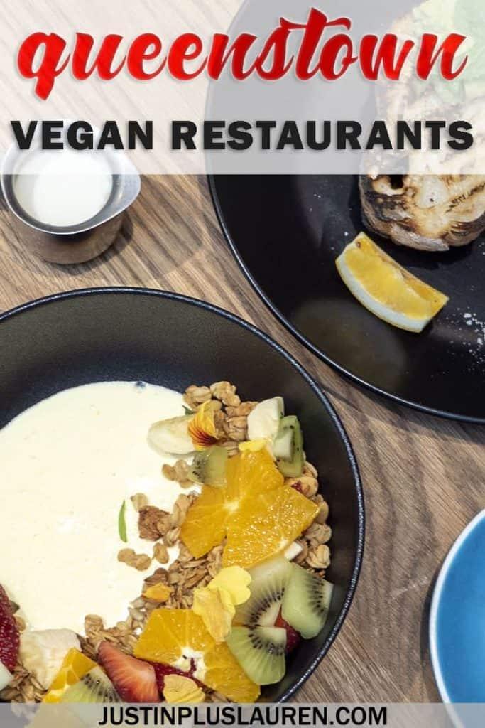 Queenstown Vegan Restaurants - Queenstown New Zealand #Vegan #Vegetarian #Queenstown #NewZealand #Restaurants