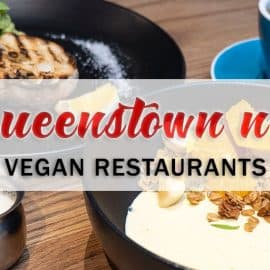 Queenstown Vegan Hot Spots: A Guide to Queenstown's Best Veggie Eats and Treats