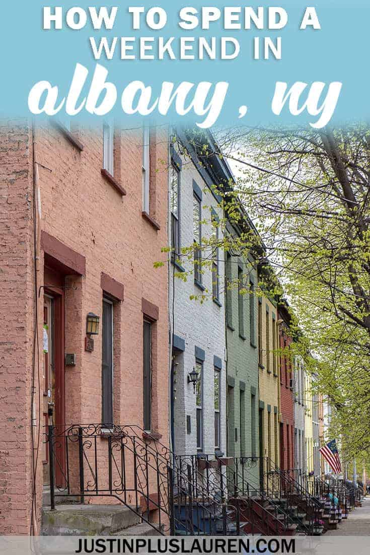 Fun Things to Do in Albany NY - 2 Days in Albany Itinerary