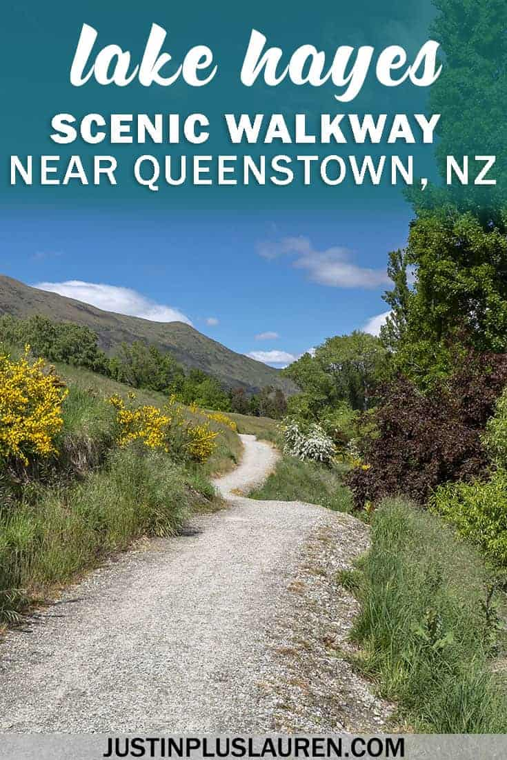 Wandering the Lake Hayes Walkway Scenic Trail: Spectacular Walks Near Queenstown, NZ #LakeHayes #Trail #Walkway #Queenstown #Wanaka #NewZealand #NZ #DayTrip
