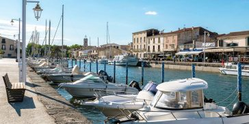 5 enchanting reasons to visit Marseillan France