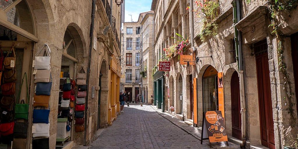 Visit Pezenas France