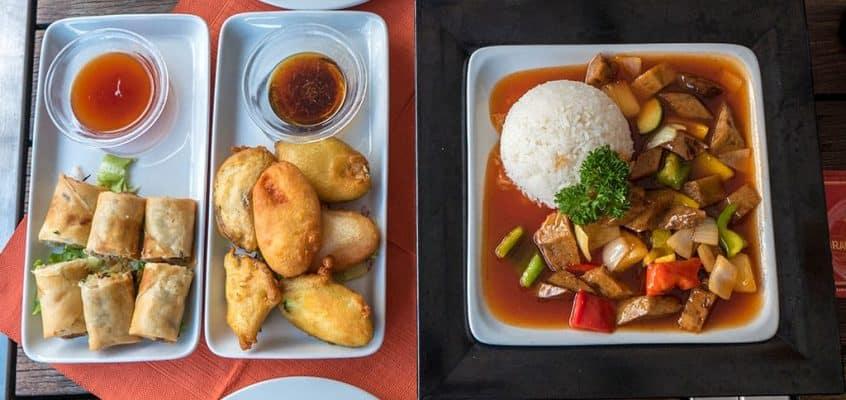 Vegan Restaurants in Bern, Switzerland