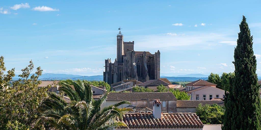 Capestang France