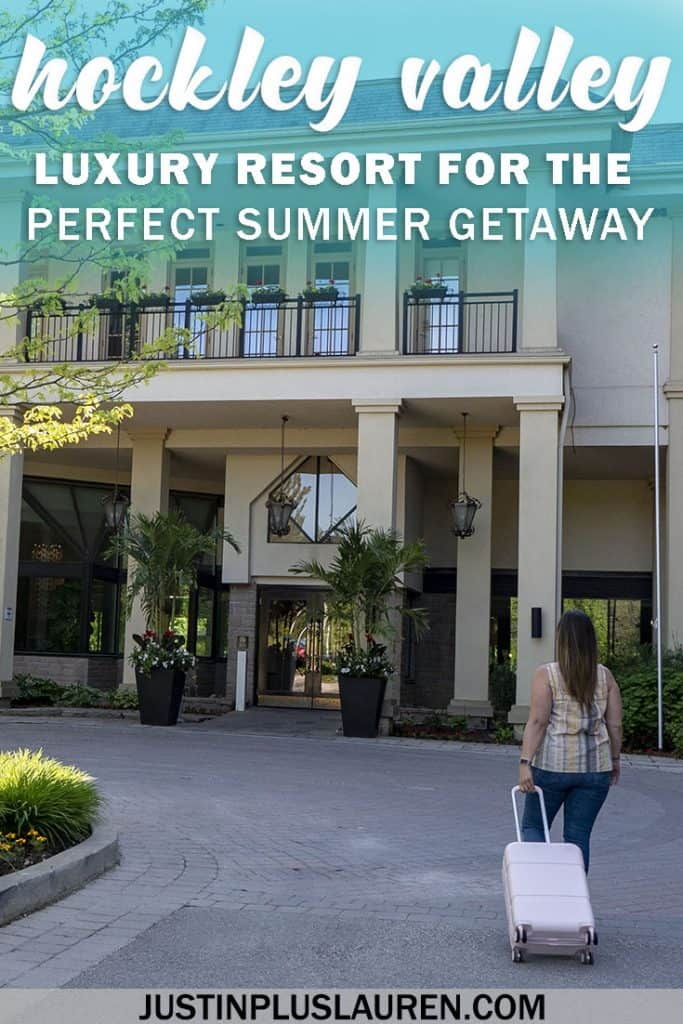Hockley Valley Resort in the Summer: The perfect getaway near Toronto. #Travel #HockleyValley #Resort #Toronto #Ontario #Canada #Orangeville #Mono #Headwaters