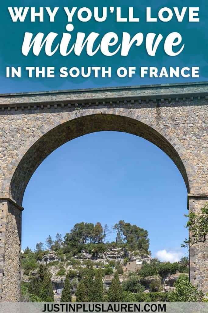 Minerve France: Reasons to Explore this Beautiful Historic Village in the South of France #Minerve #France #SouthofFrance #Travel #Itinerary #Excursion #DayTrip
