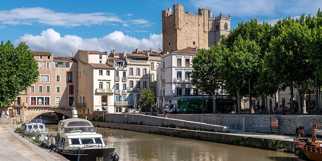 5 Magical Reasons to Visit Narbonne France