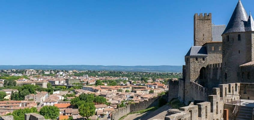 Things to do in Carcassonne France