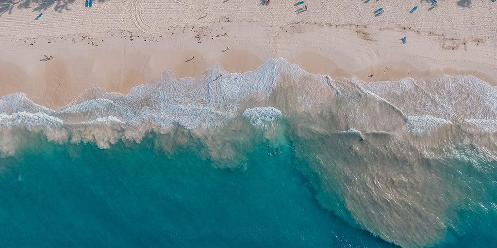 Beaches in Dominican Republic