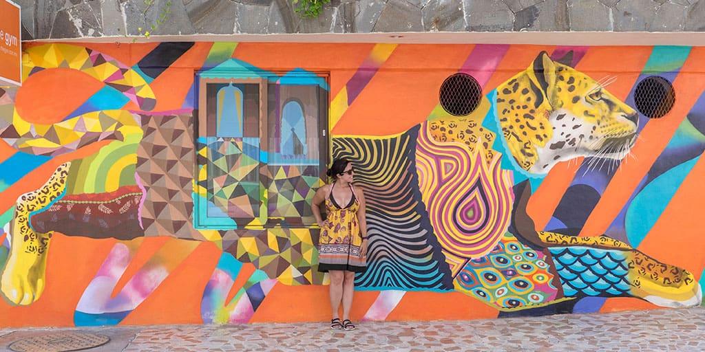 Travel to Playa del Carmen Mexico