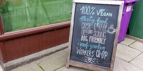 Aberdeen Vegan